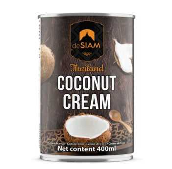 DeSiam Coconut Cream