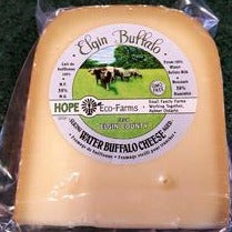 Water Buffalo Cheese