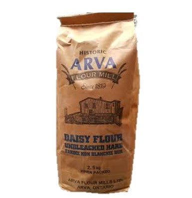 Arva Flour, Hard White