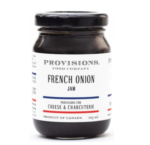 Provisions French Onion Jam , 125ml