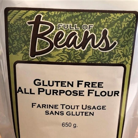 Gluten-Free All Purpose Flour Blend, 650g