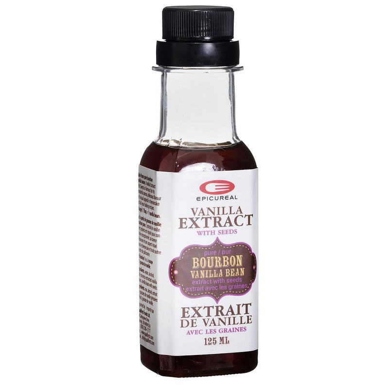 Epicureal Vanilla Extract