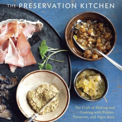 Preservation Kitchen