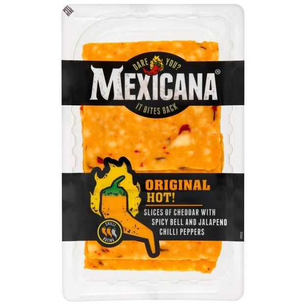 Mexicana, Ilchester Cheese