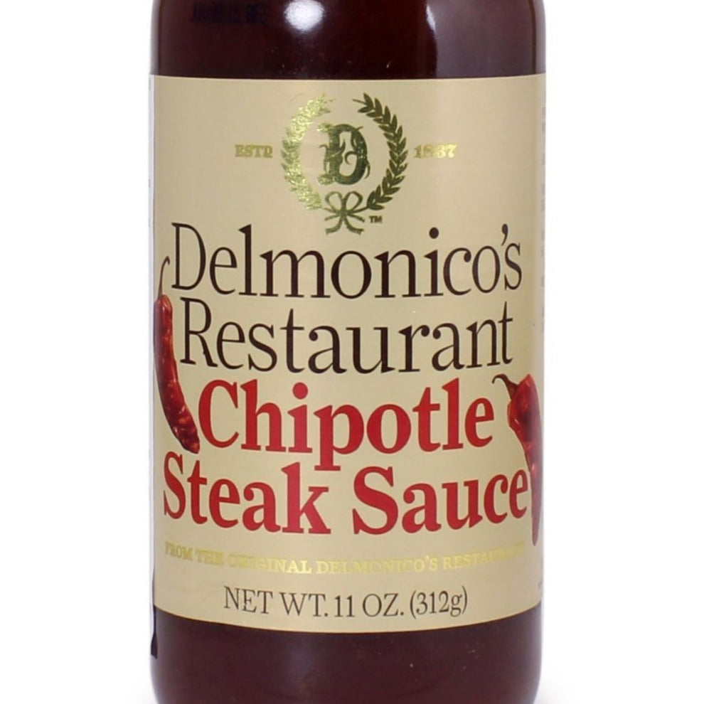 Chipotle Steak Sauce