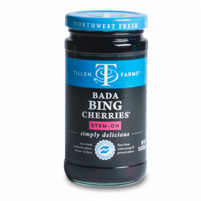 Bada Bing Cherries, 383g