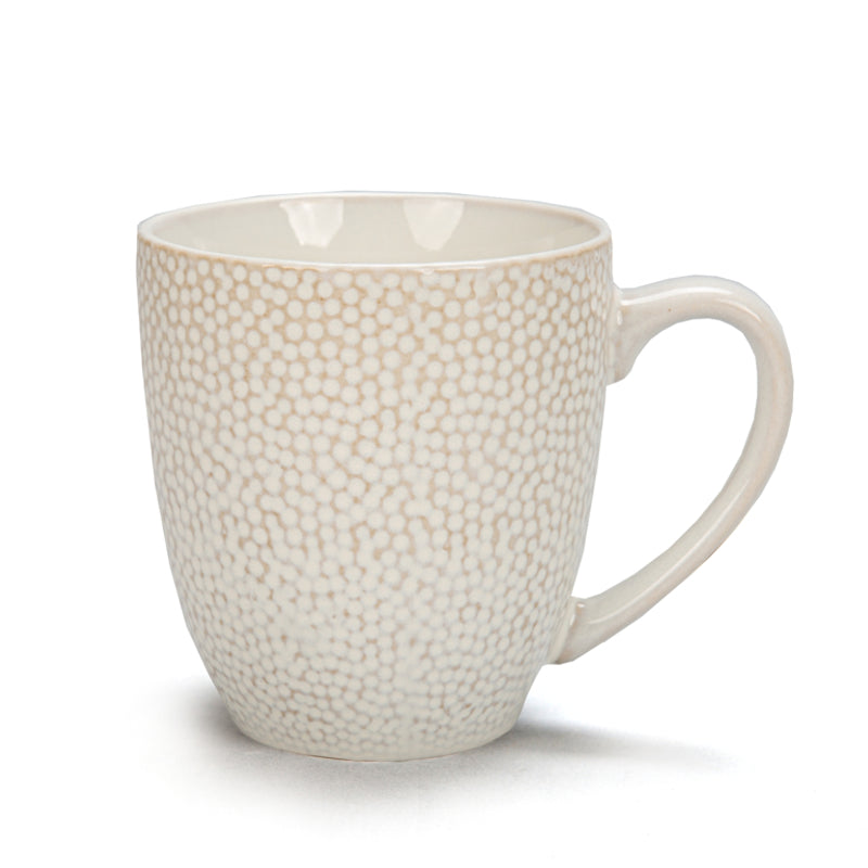 Truffles Mug, White 350ml