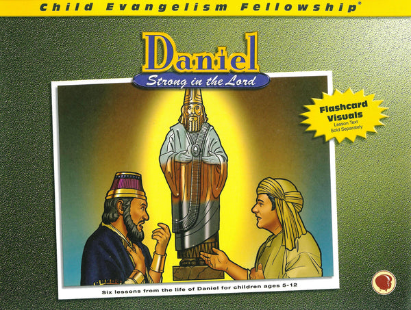 Daniel Strong in the Lord (New/Fairly USED)
