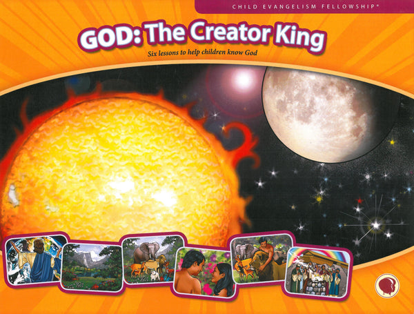 God: The Creator King