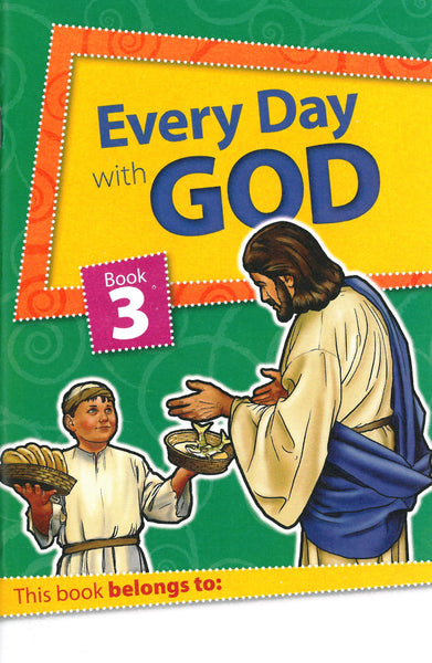 Every Day with God Book 3 (ESV)