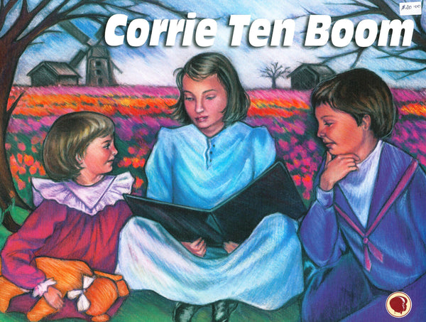 Corrie Ten Boom (OLDER VERSION)