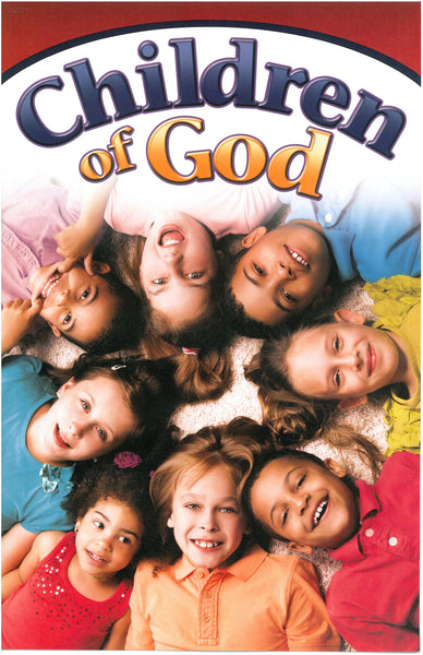 Children of God visualized song