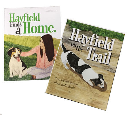 Complete Set: Hayfield Books