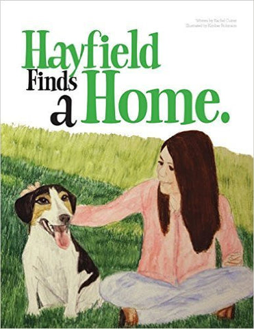 Hayfield Finds A Home