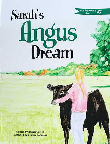 Sarah's Angus Dream