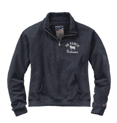 V8 Pullover Sweater