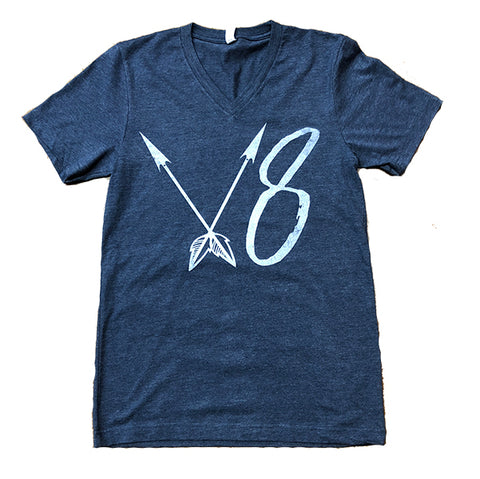 Arrow V8 Shirt