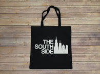 The South Side Tote Bag