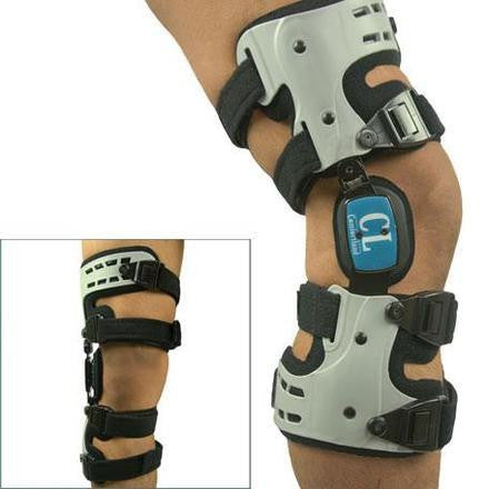 HOW CAN A KNEE OFF-LOADER BRACE HELP ME?
