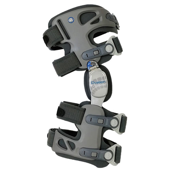 Game Changer Universal OA Offloading Knee Brace - Management Health Services-DME