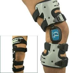 OA Unloader Knee Brace by COMFORTLAND MEDICAL - Management Health Services-DME