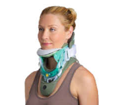 Aspen Vista Multipost Therapy Collar - Management Health Services-DME