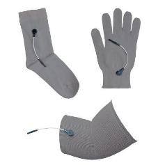 Electrotherapy Conductive Garments - Each Sold Separately - Management Health Services-DME