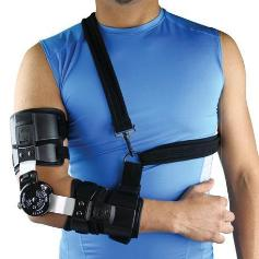 Comfortland Premium Elbow Brace - Management Health Services-DME