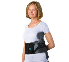 Peak Scoliosis Bracing System™ - Management Health Services-DME