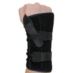 Endeavor Quick-Lace Wrist Extension Splint - Management Health Services-DME