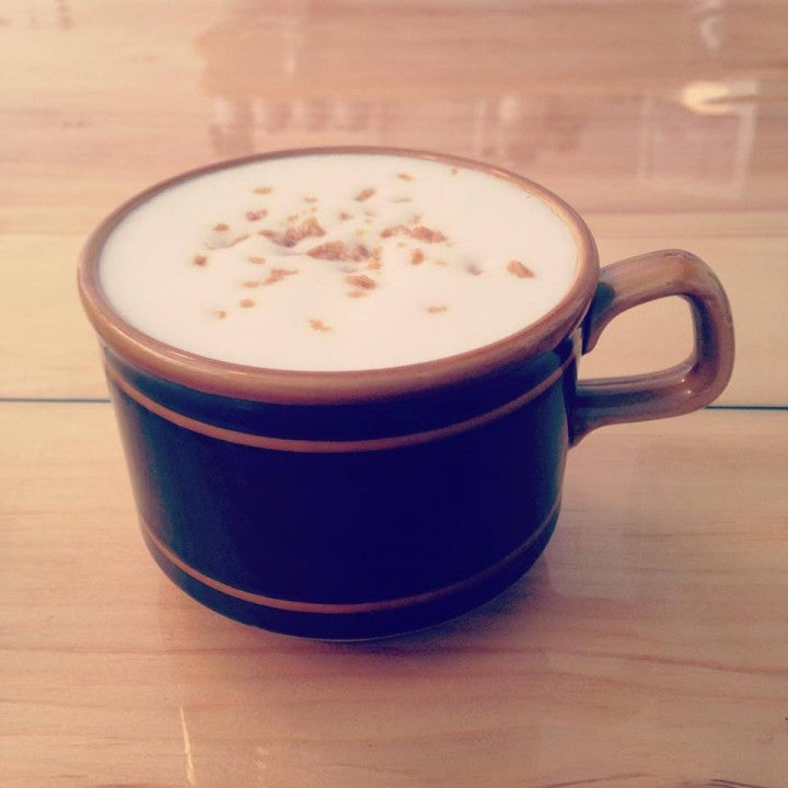 Café Hublot's Maple Latte