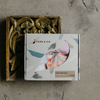 Banana Grippy Zippy Sleepsuit