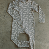 Wind Grippy Zippy Sleepsuit
