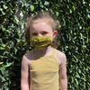 Reusable Banana Face Mask