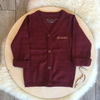 Wine Cardigan (save €6)