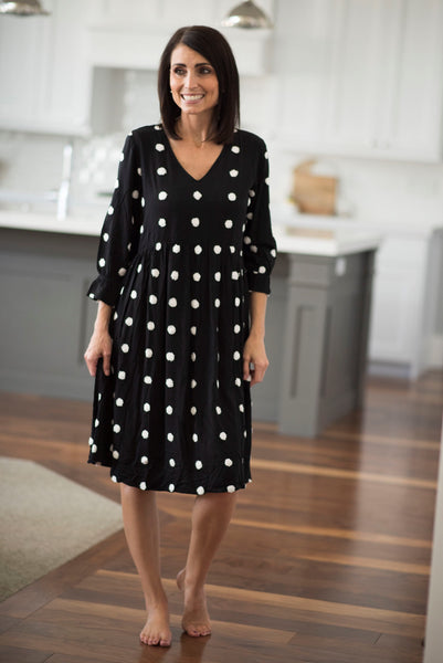 Dot Dress for Women
