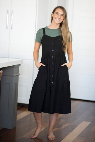 Kenzee Jumper Dress