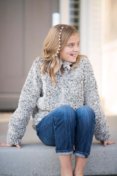 Kinzi Sherpa for girls