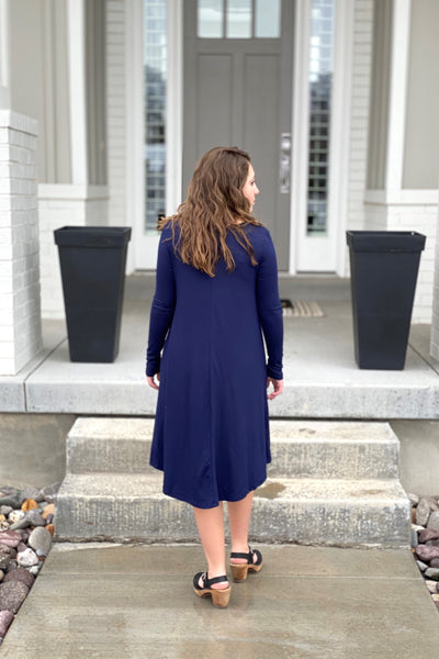 Shantelle Swing Dress