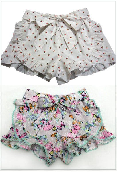 graphic about Free Printable Toddler Shorts Pattern named Felicity Sewing Types, little one and childrens garments
