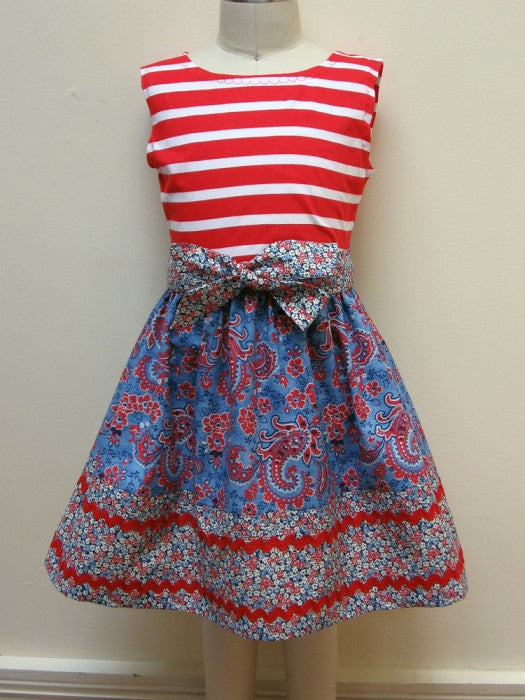 Felicity Sewing Patterns Girls easy skirt sewing pattern, KITTY ...