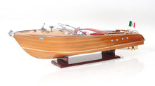 Riva Aquarama Replica  Large  B026