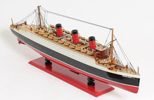 Queen Mary 40 Inch  Item# C005
