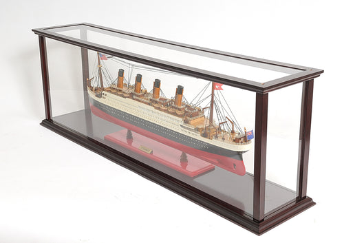 Cruise Ship Display Case   Large   P019