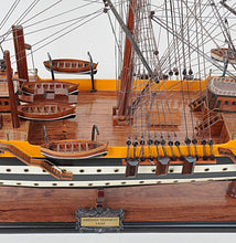 Amerigo Vespucci   Painted Large   T003