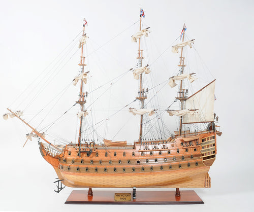 HMS Victory   X Large   Special Edition  58