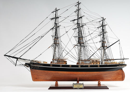 Cutty Sark     no sails     T123