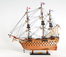 HMS Victory    small version   T175