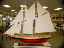 Bluenose 11   X-Large  100 Inches