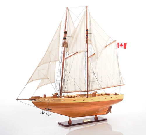 Bluenose 11 Fully assembled   Y075